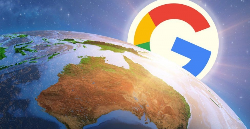 What would happen if Google really did take search out of Australia?