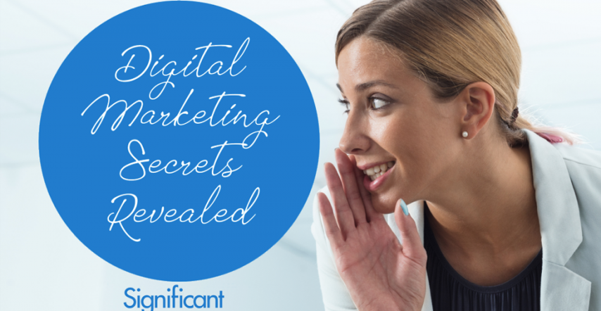 Digital marketing secrets that will help you increase sales