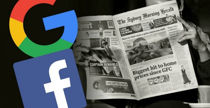Will Facebook's news ban change the world?